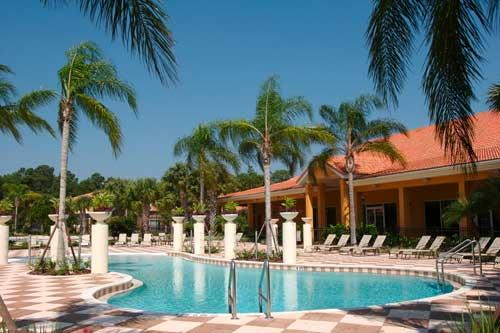 Clubhouse Pool - Spacious 4bdr 3bth townhome with private pool - Kissimmee - rentals
