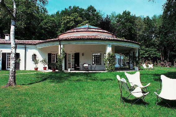 - Villa Adriana - Italy - Dormelletto - rentals