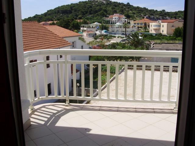 Apartments Ruža - 27481-A18 - Image 1 - Rogoznica - rentals