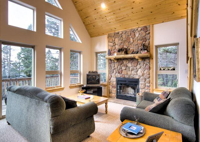 MOUNTAIN AIRE - Image 1 - Angel Fire - rentals