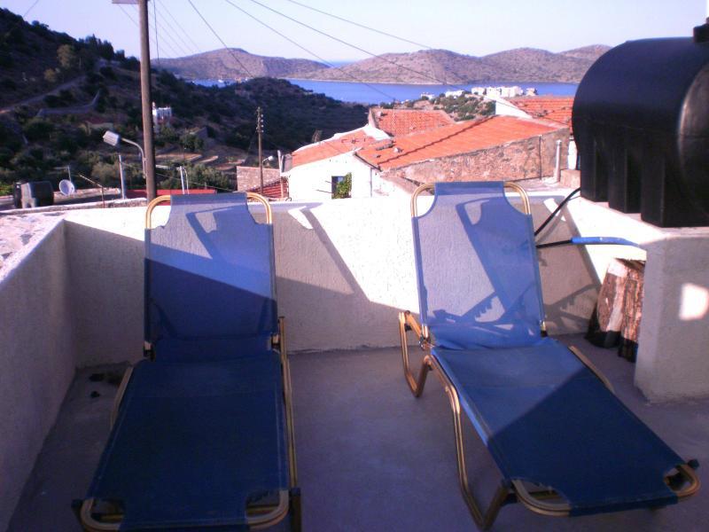 Stone House Ano Elounda - Image 1 - Elounda - rentals