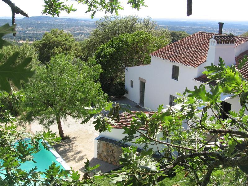 Parque Natural Serra S. Mamede - Carreiras - Portalegre - Image 1 - Portugal - rentals