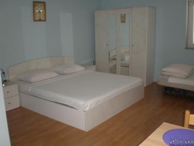 Apartment (2+2) across national Park Brioni Islands IST10 - Image 1 - Fazana - rentals
