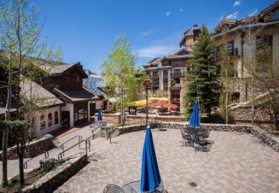 Village Inn Plaza #107 - Image 1 - Vail - rentals