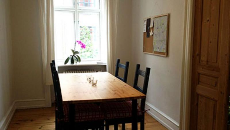 Langelandsvej Apartment - Bright apartment in nice old building at Frederiksberg - Copenhagen - rentals