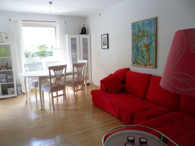 Strandgade Apartment - Nice Copenhagen apartment by Christianshavns Canal - Copenhagen - rentals