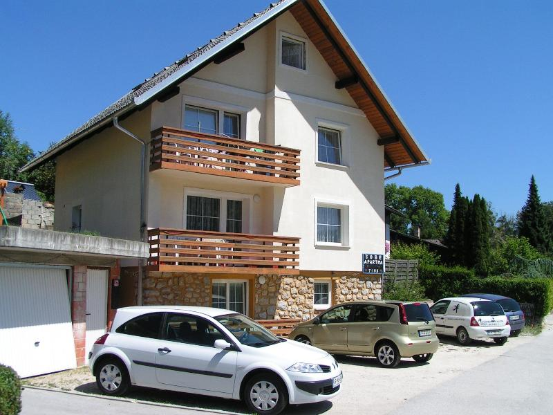Apartments/rooms Tina Bled - Image 1 - Bled - rentals