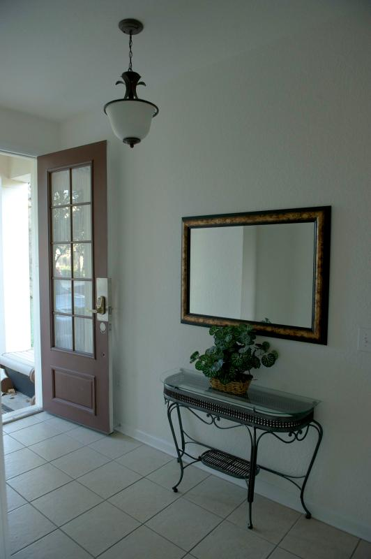 Front Entry - Windsor Hills Townhomes Unit #3 Charlie Beaudoin - Kissimmee - rentals