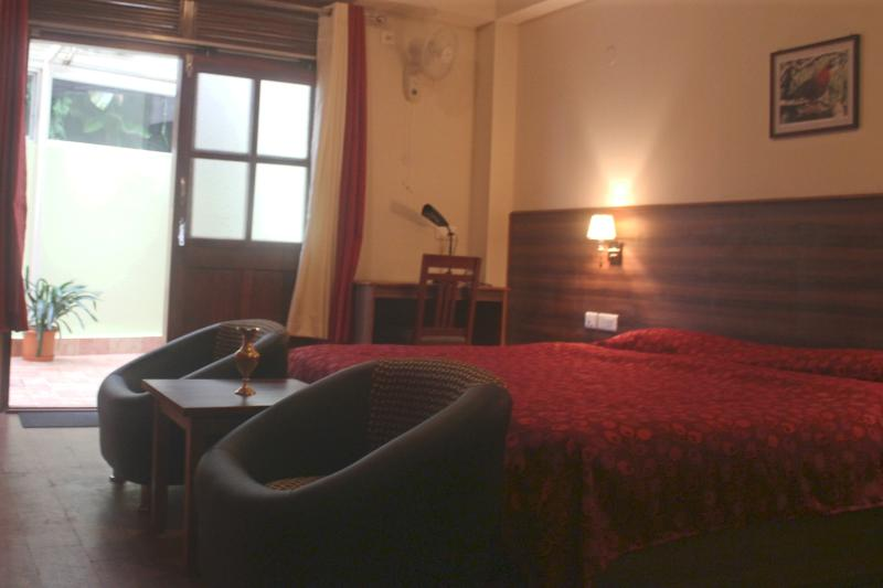 DBL PREMIUM ROOM - Shumbuk Homes 2 Bedroom Premium Suite, Gangtok - Gangtok - rentals