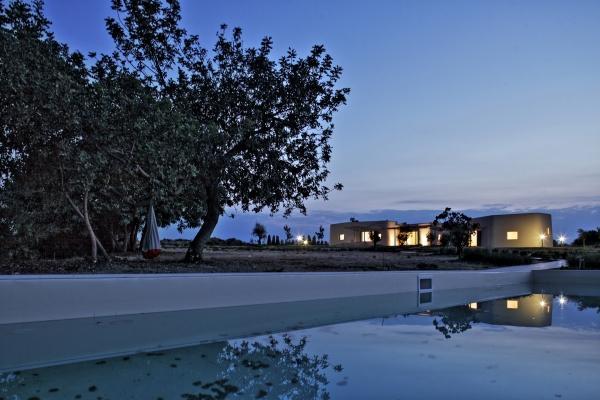 CR100VENDICARI - Villa Vendicari - Image 1 - Noto - rentals