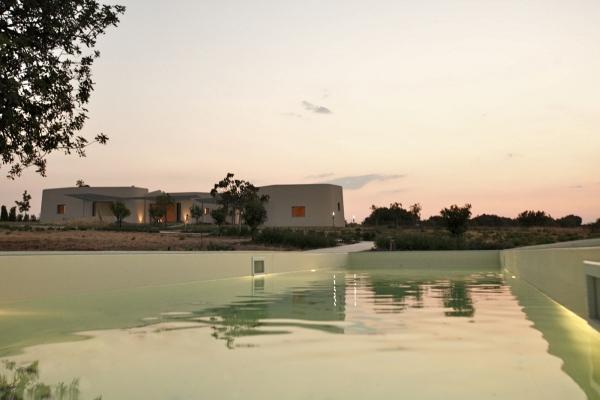 CR100bVENDICARI - Villa Vendicari Senior - Image 1 - Noto - rentals