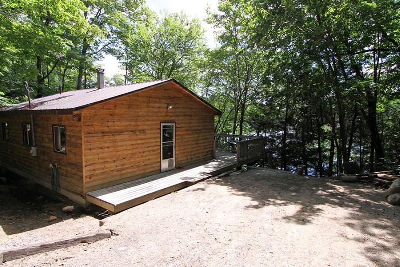 Racoon Base cottage (#794) - Image 1 - Parry Sound - rentals