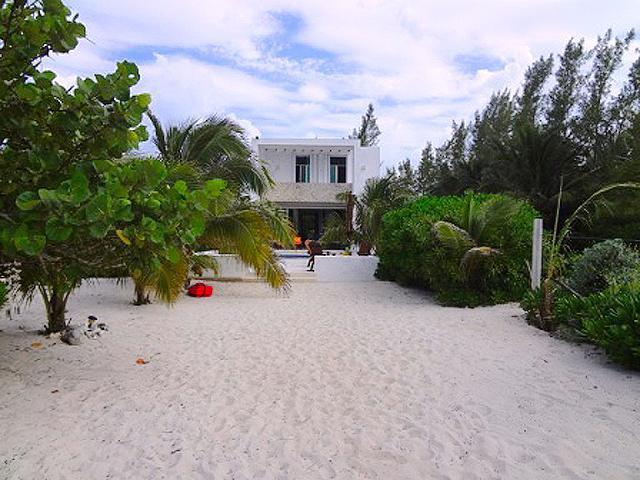 Casa Hugo's - Image 1 - Telchac Puerto - rentals