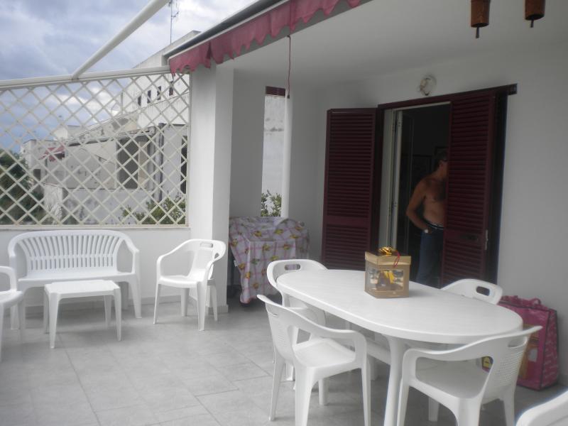 Exterior - appartament in Village TUCANO Capo Rizzuto - Italy - Isola di Capo Rizzuto - rentals