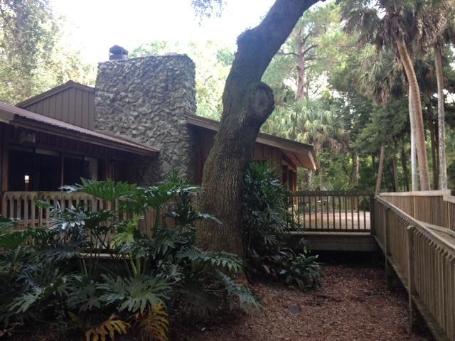 Hammcok House - Hammock House on the Wekiva River - Sorrento - rentals