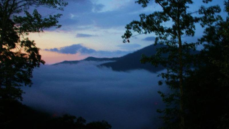 Above The Clouds... - Great Smoky Mountain Getaway In The Sky! SPECIAL! - Maggie Valley - rentals