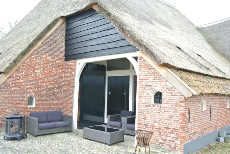 Luxurious and nice holiday home - Huis ter Hansouwe - Image 1 - Peize - rentals