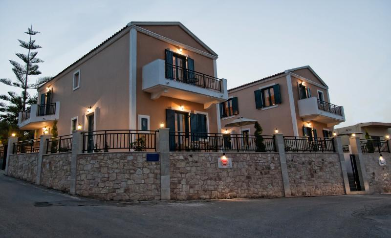 Crete Residences-Villas - Villa Ortansiatwo floor stylish villa near the sea - Panormo - rentals