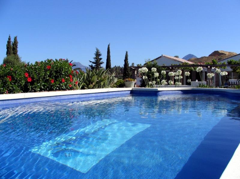 Rural Retreat  Finca Pacheco Cottage - Image 1 - Malaga - rentals
