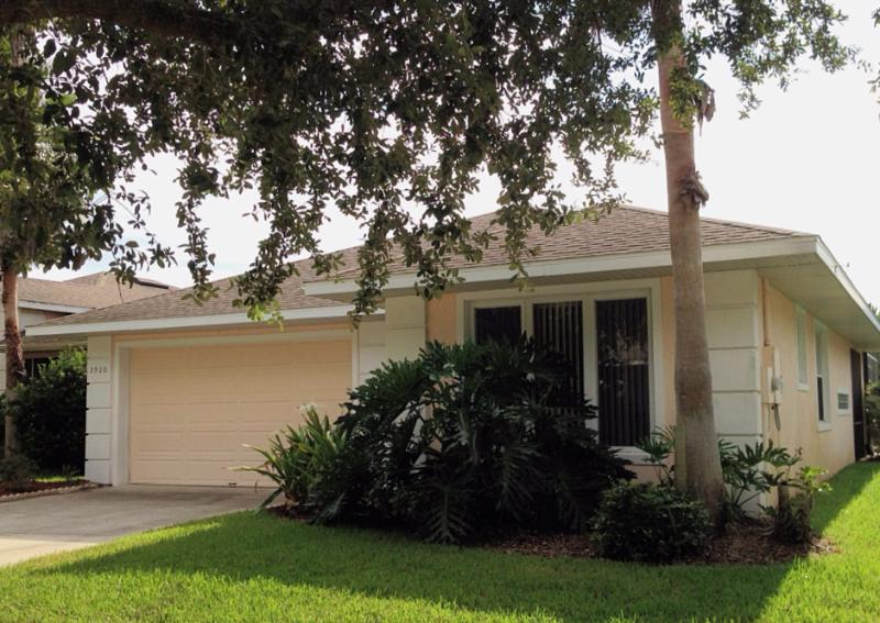 Luxury rental home in Kissimmee, close to Disney - Image 1 - Kissimmee - rentals