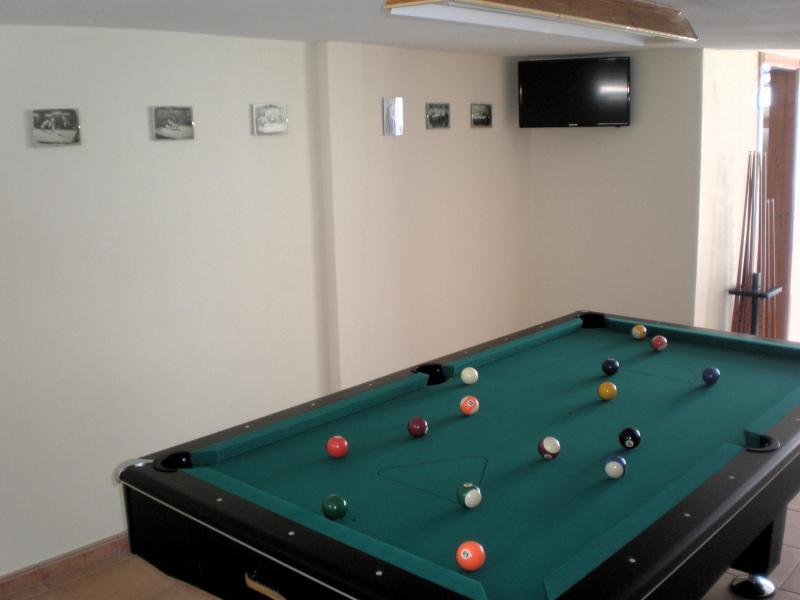 Games room - Casa Lourdes - Boliqueime - rentals