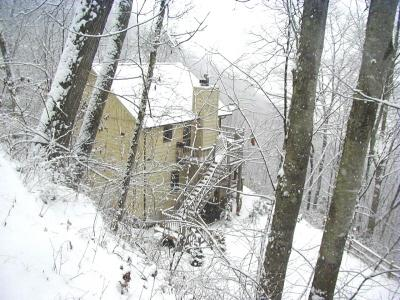 The Hoot in Snow - Affordable! Pet Friendly! Mountain Views! Spa! Sec - Maggie Valley - rentals