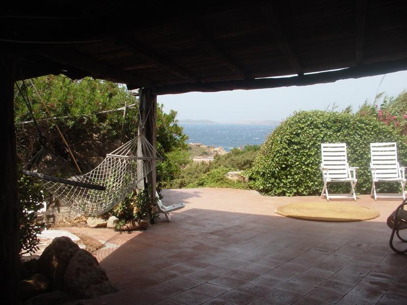 vista mare - una villa speciale - La Maddalena - rentals