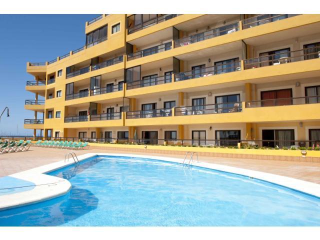 Heated Swimmingpool - Tenerife apartment Golf del Sur - San Miguel de Abona - rentals
