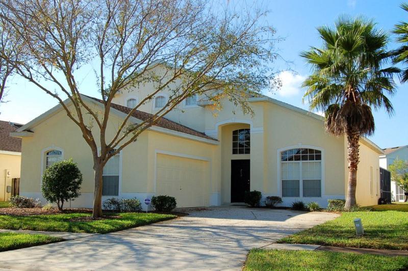 Orlando Villa - Close to Disney 213 - Image 1 - Davenport - rentals