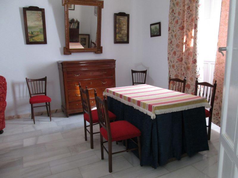 living room - Casa Tipica en el pueblo de Marchena, Sevilla - Marchena - rentals