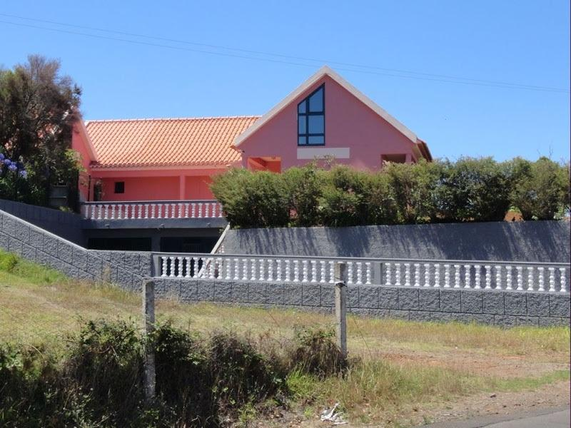 General View - Cottage Dragoeiro - In the countryside - Ponta do Pargo - rentals