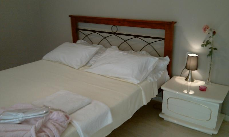 Master bedroom - Patra,  flat for family - Patras - rentals