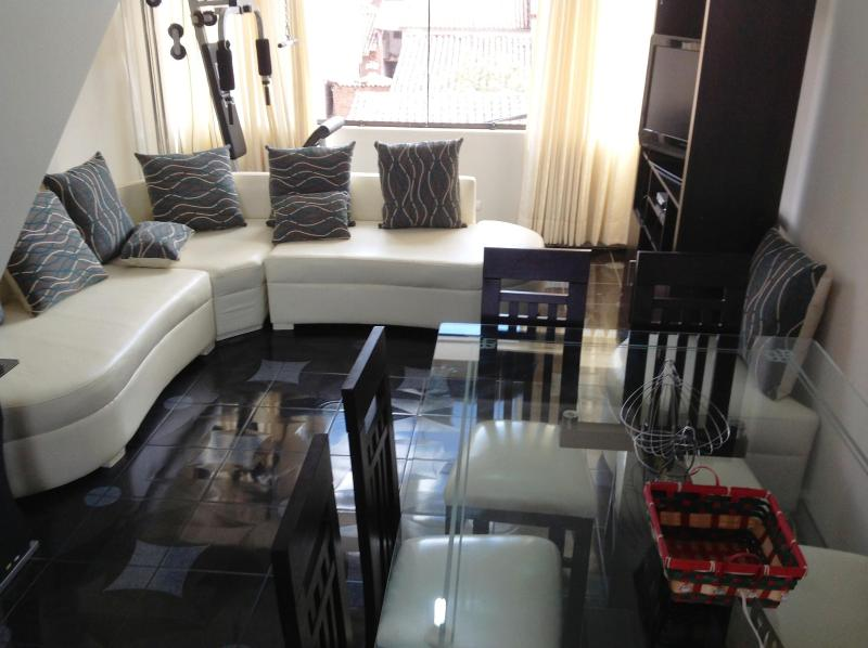 New Furnished Apartment Cusco Downtown - Image 1 - Cusco - rentals