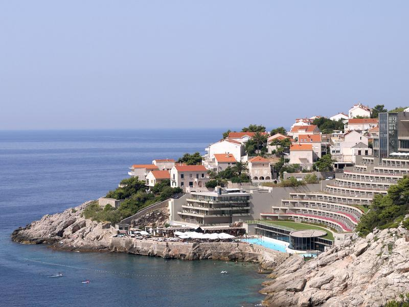 Apartments Vilma - Great Location, Amazing Views - A3 - Dubrovnik - rentals