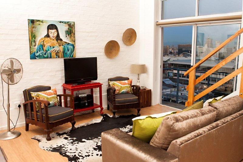 48 Harbour Terrace - Image 1 - Cape Town - rentals