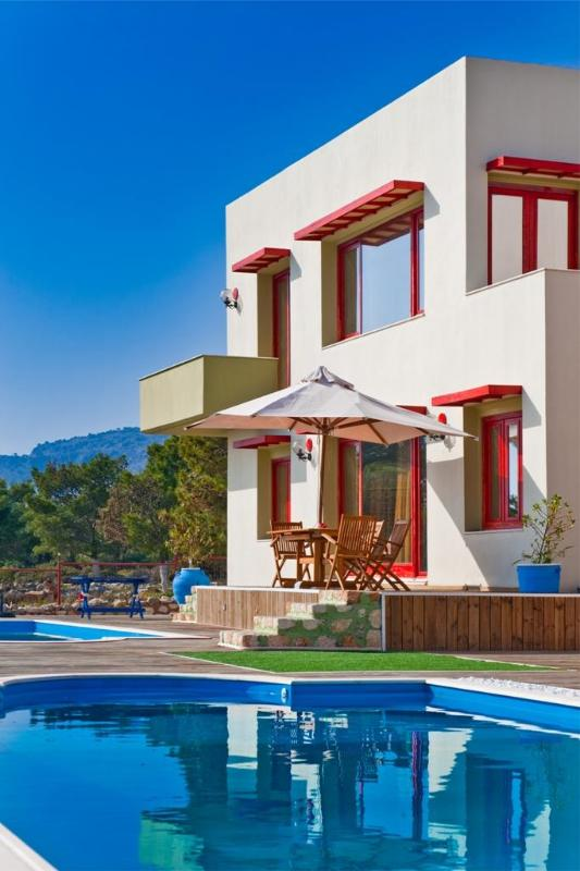 Villa Stamatina - Villa Stamatina - Spilia Bay Villas and Spa - Pefkos - rentals
