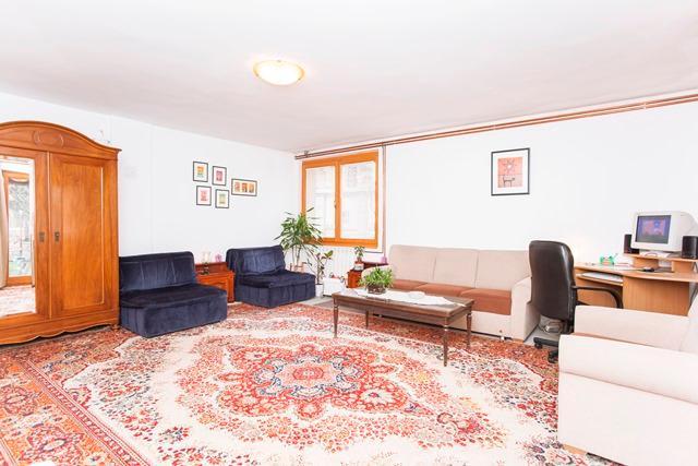 Living room - Apartment in Sarajevo, Ilidza - Sarajevo - rentals