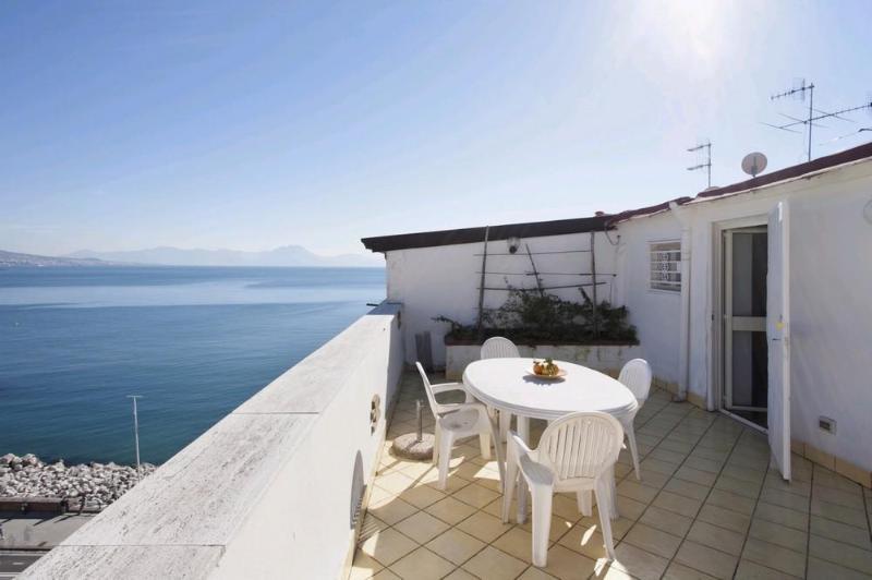 Terrace - 23454 - Naples - rentals