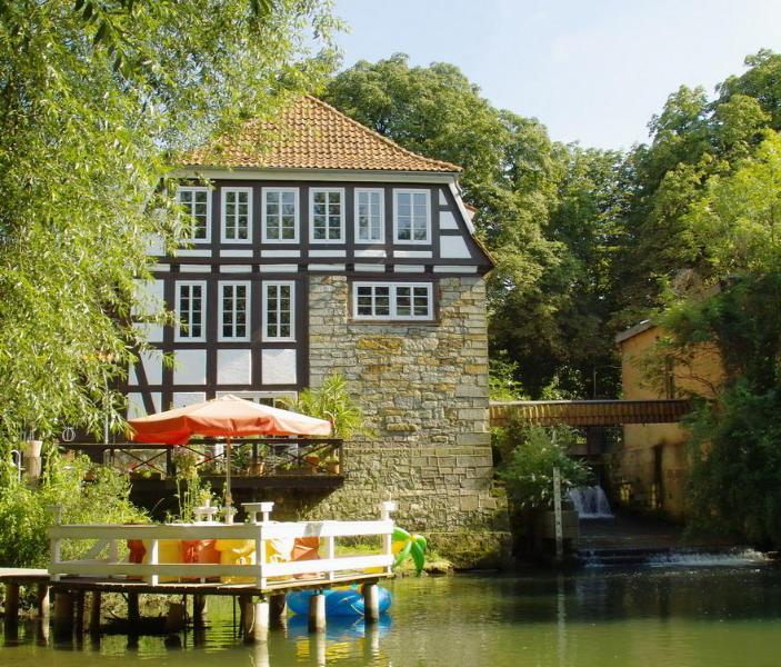 Schaumburger Riviera - Image 1 - Rodenberg - rentals