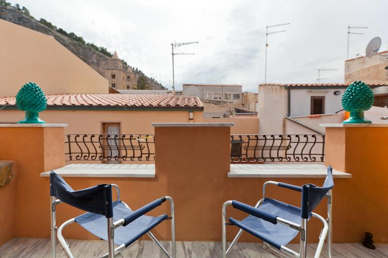 Terrazza Gabbiano Sopra - Image 1 - Cefalu - rentals