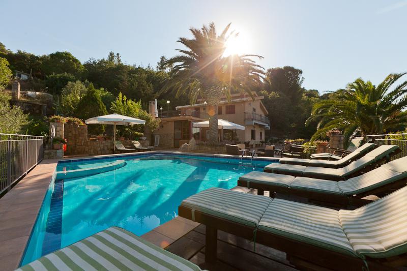 Villa Provenza - Image 1 - Cefalu - rentals