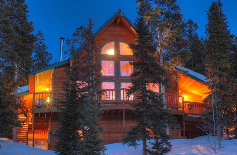 Chalet de Neige - Image 1 - Breckenridge - rentals
