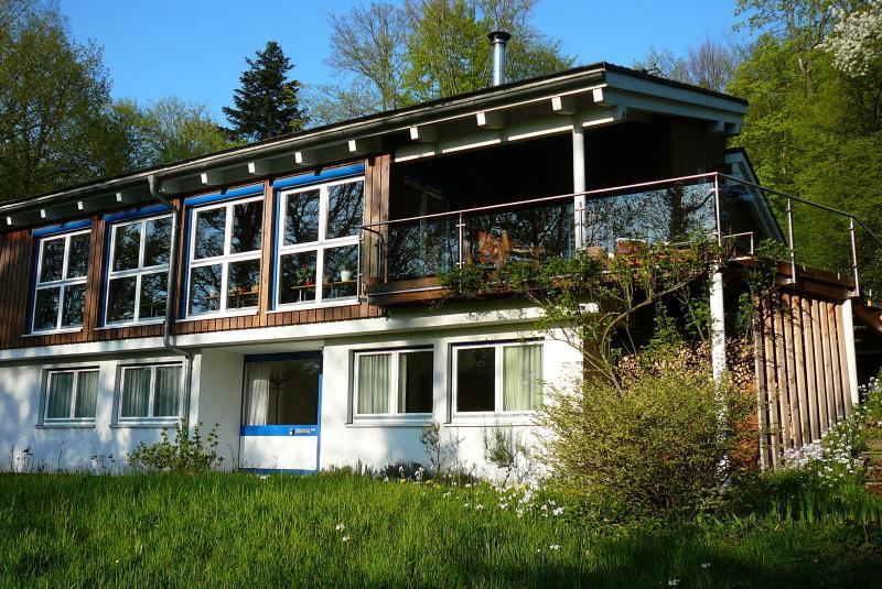 Residence - Ferienwohnung Am Krippenhof Baden-Baden - Baden-Baden - rentals