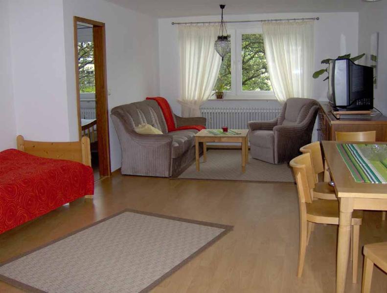 Munich holiday apartment - Image 1 - Munich - rentals