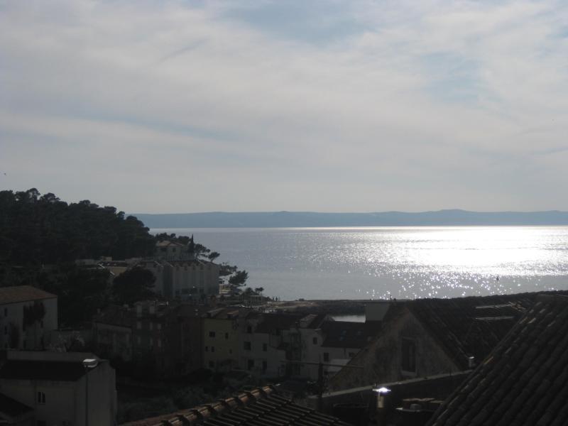 "App ""Royal"" Sea view - Apartmani Makarska Lux - Makarska - rentals"