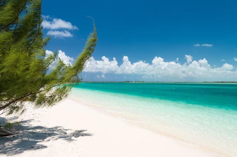 Your beach! - Allegria! Beachfront living in Turks & Caicos - Providenciales - rentals