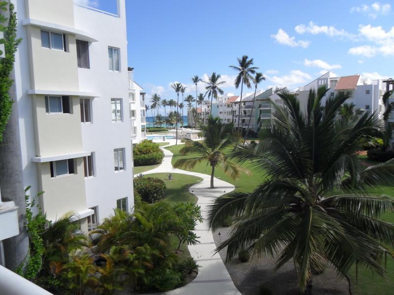 Ocean View - Playa Turquesa B-303 Premier Beachfront Ocean View - Punta Cana - rentals