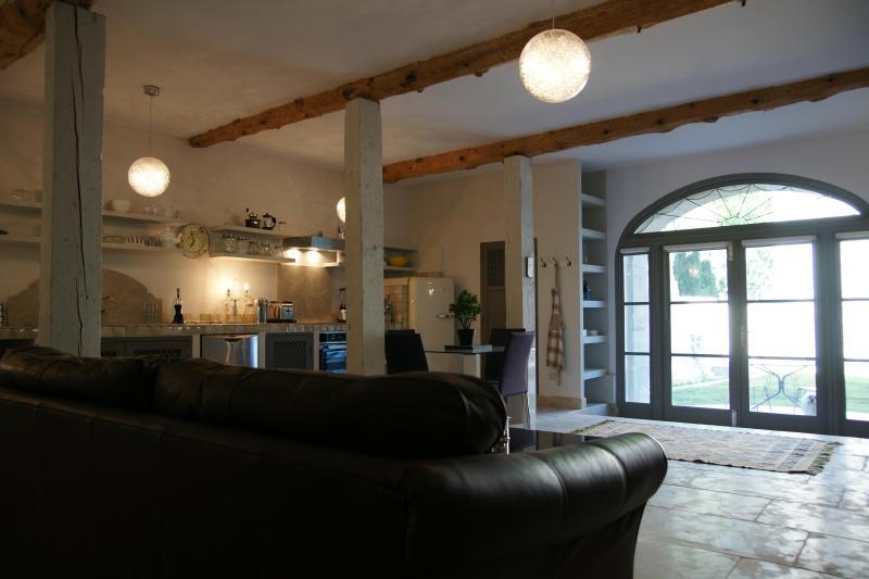 Chateau d'Eau - Luxury Getaway - Image 1 - Aude - rentals