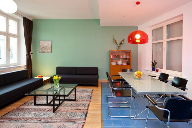 Urban Apartment in Berlin, Germany - Image 1 - Berlin - rentals