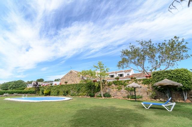 Poolside - Great Cottage near Malaga - Benahavis - rentals